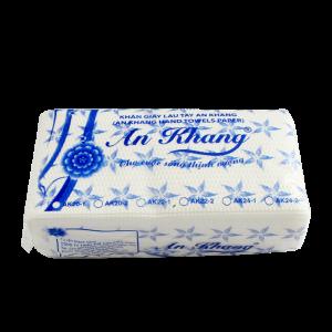 Khăn giấy lau tay An Khang20-1