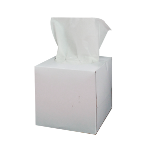 Khăn giấy lụa hộp Japani silk80