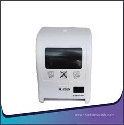 Máy cắt giấy tự động Roto1430A